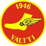 Puotinkylän Valtti Logo