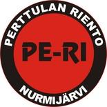 Perttulan Riento Logo