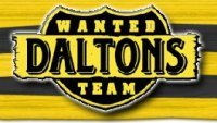 Daltons Team Logo