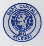 MaPS Capitals Logo