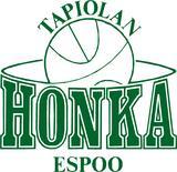 Honka 20 Logo