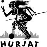 Huopalahden Hurjat-naiset Logo