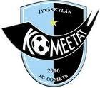 Komeetat 2006 Logo