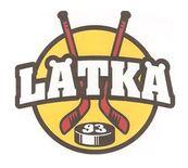 Latka93 Logo