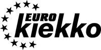 Eurokiekko Logo