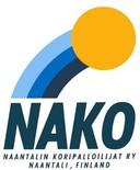 NAKO Mikro Tytöt Logo