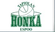 Tapiolan Honka B-pojat Logo