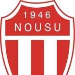 Nousu Salibandy Logo
