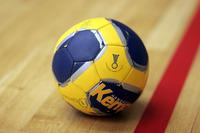 cabestany handball loisir logo