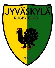 jrcrugby Logo