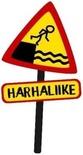 Harhaliike logo
