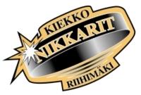 Kiekko-Nikkarit 2007-2008 logo