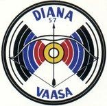 Dianan Kilparyhmä logo