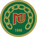 MU tytöt 04-06 logo