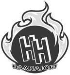 Haarahockey Logo