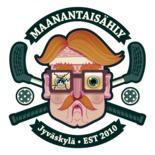 Maanantaisähly Logo