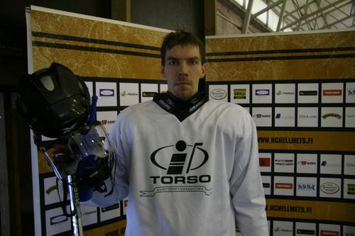 Jarmo Kalho